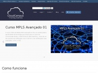 Cloud Campus Treinamentos - IT Learning, made easy!