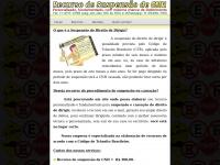 recursodesuspensaodecnh.com.br