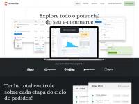 Convertize | Um novo conceito em plataforma para E-commerce.