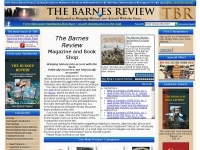 Barnesreview.org - Home - Barnes Review