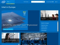 Intel.eu - Intel | Data Center Solutions, IOT, and PC Innovation