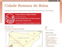Balsa-romana.blogspot.com - Cidade Romana de Balsa