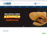 Lojananasports.com.br