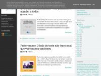 GUTS-RS - Grupo de Usuários de Testes de Software - SUCESU-RS