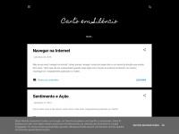 cantoemsilencio.blogspot.com