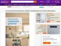Comprar Eletrodomésticos|Possivelmente os PREÇOS MAIS BARATOS|Loja Online|Venda por Internet|ELETRODOMÉSTICOS BARATOS