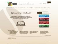 Portal - Consórcio Pesquisa Café