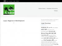 eZu Lojas - Ache Fácil