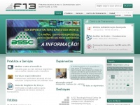 F13 Tecnologia | Seriedade e Profissionalismo com Linux