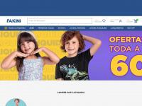 fakini.com.br