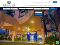 Falls Galli Hotel | Requinte e Conforto em Foz do Iguaçu