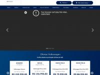Comerivw.com.br - Comeri VW