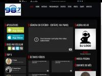 Ecológica Fm 98.7 - A Rádio Dos Grandes Clássicos !!