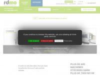 Rdmo.fr - Machines-outils d'occasion à vendre - RDMO