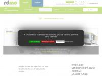 Rdmo.no - Brukte verktøymaskiner til salgs - RDMO
