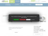 Rdmo-accessoires.fr - Accessoires d'Occasion à Vendre - RDMO