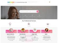 Wengo.de - Wengo: Ihr Expertenrat online, per Telefon und E-Mail