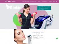 minaslaser.com.br