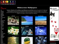 Widescreenwallpapers.org - Web Server's Default Page