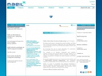 Maeil.pt - MAEIL, Information Systems Engineering