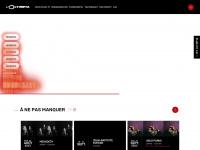 Olympiahall.com - L'Olympia | Vos concerts et spectacles à Paris
