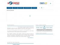 In Company - Consultoria Linguistica e Treinamentos