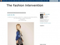 thefashionintervention.blogspot.com