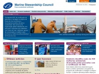 Msc.org - Sustainable Fishing | MSC | Marine Stewardship Council