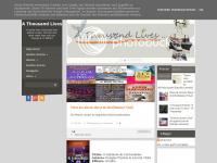howtoliveathousandlives.blogspot.com