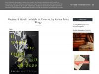 encruzilhadasliterarias.blogspot.com