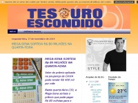 lotericatesouroescondido.blogspot.com