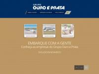 Grupo Ouro e Prata - Empresas de Transporte Rodoviário e Hidroviário de Passageiros e Encomendas