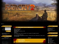 Farcry2.info - Account Suspended