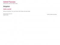 adrielpassaia.com.br