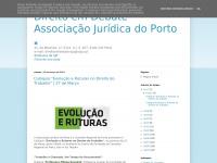 Direito em Debate - Associação Jurídica do Porto