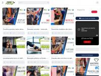 Treinoemfoco.com.br