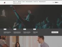 Cornerstonelynchburg.com - Cornerstone Community Church