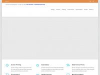 Aztecworld.com - Screen printing - Aztec Promotional Group - Austin