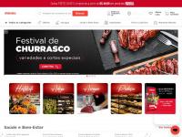 Supermercado Online, Hortifruti e Açougue Delivery   Mambo Delivery