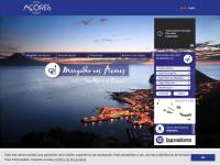 mergulho.visitazores.com