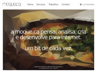 moque.ca digital - Criação de Sites, SocialMedia e E-commerce