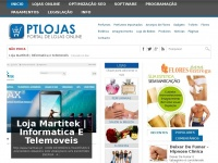 Portal De Lojas Online