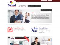 Sobral Condomínios - Administração de Condominios