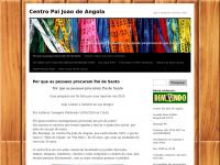 centropaijoaodeangola.com.br