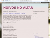 noivosnoaltar.blogspot.com