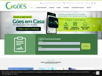 laboratoriogoes.com.br
