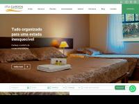 O Itu Garden Spa & Resort Saudável