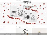Chispum.com - Chispum - Vinilos de Autor - Deco & Lifestyle