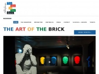 Artofthebrick.co.uk - Art Of The Brick