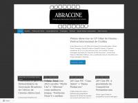 Abraccine - Associação Brasileira de Críticos de Cinema | Site com atividades e informações sobre a associação que reúne profissionais da crítica cinematográfica de todo o Brasil